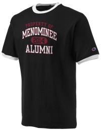 Menominee High School Alumni