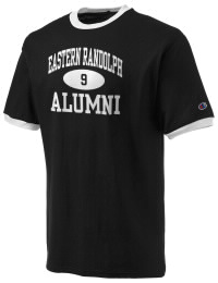 Eastern Randolph High School Alumni