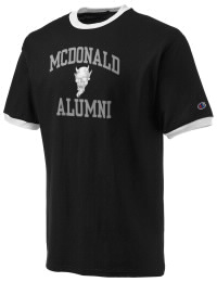 Mcdonald High School Alumni