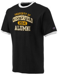 Chesterfield High School Alumni