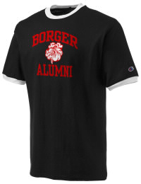 Borger High School Alumni