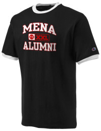 Mena High School Alumni