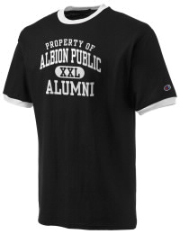 Albion High School Alumni