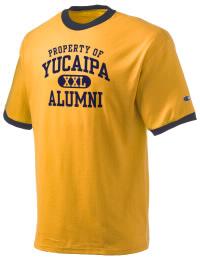 Yucaipa High School Alumni