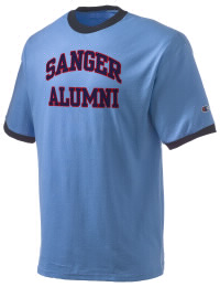 Sanger High School Alumni