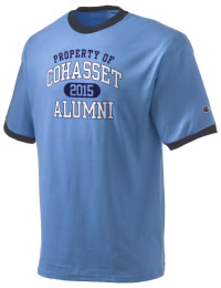 Cohasset High School Alumni