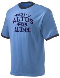 Altus High School Alumni