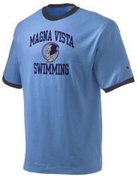 Magna Vista High School Swimming