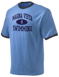 Magna Vista High School Swimming