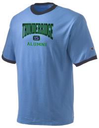 Thunderridge High School Alumni