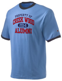 Creek Wood High School Alumni