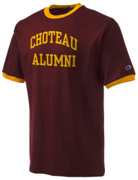 Choteau High School Alumni