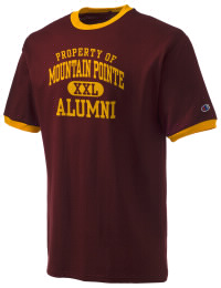 Mountain Pointe High School Alumni