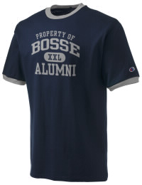 Benjamin Bosse High School Alumni