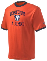 Dickson County High School Alumni