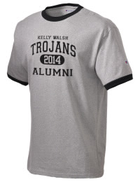 Kelly Walsh High School Alumni