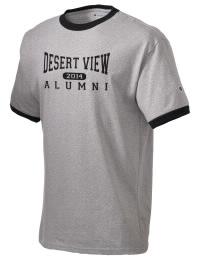 Desert View High School Alumni