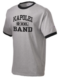 Kapolei High School Band
