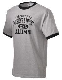 Mchenry West High School Alumni