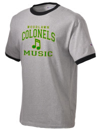 Woodlawn High School Music