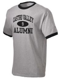 Castro Valley High School Alumni
