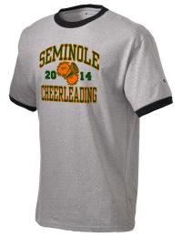 Seminole High School Cheerleading