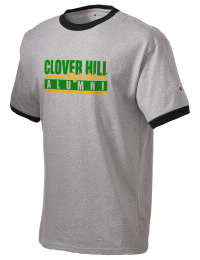 Clover Hill High School Alumni