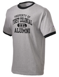 First Colonial High School Alumni