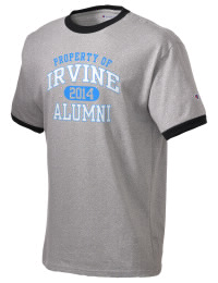 Irvine High School Alumni