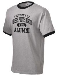 Grosse Pointe North High School Alumni
