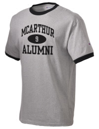 Mcarthur High School Alumni