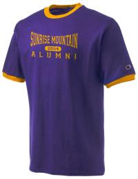 Sunrise Mountain High School Alumni