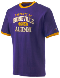 Booneville High School Alumni