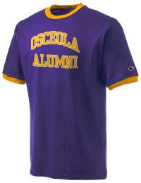 Osceola High School Alumni