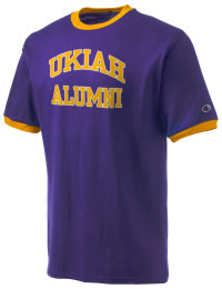 Ukiah High School Alumni