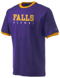 Falls High School Alumni