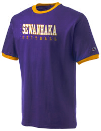 Sewanhaka High School Football