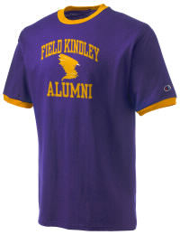 Field Kindley High School Alumni