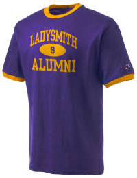 Ladysmith High School Alumni