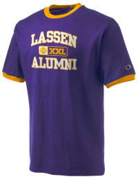 Lassen High School Alumni