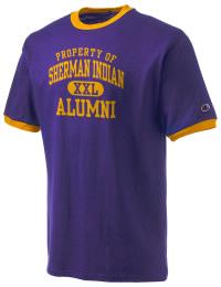 Sherman Indian High School Alumni