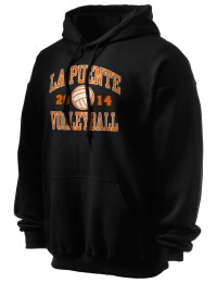 La Puente High School Volleyball