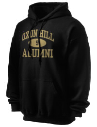 Oxon Hill High School Alumni