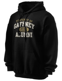 Gaffney High School Alumni