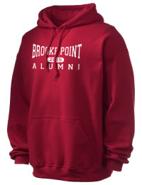 Brooke Point High School Alumni