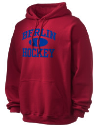 Berlin High School Hockey