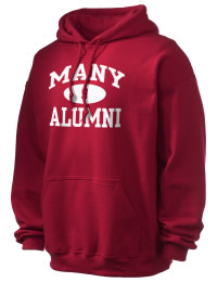 Many High School Alumni