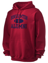Binghamton High SchoolAlumni