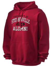 Steubenville High School Alumni
