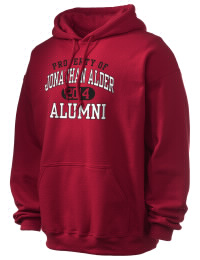 Jonathan Alder High School Alumni